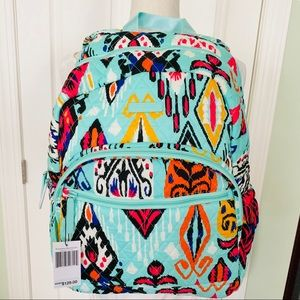 Essential backpack Pueblo Vera Bradley backpack
